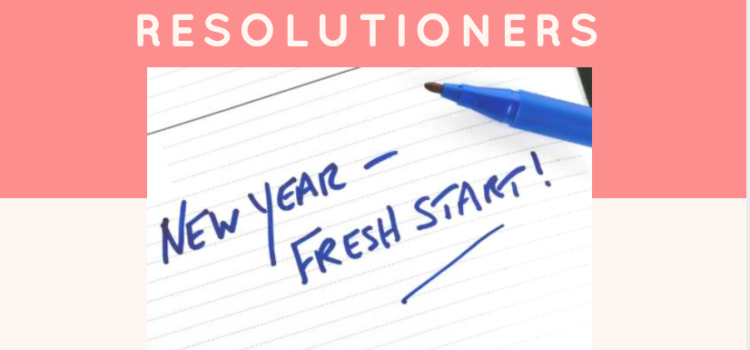 Welcome the New Year Resolutioners at your Gym