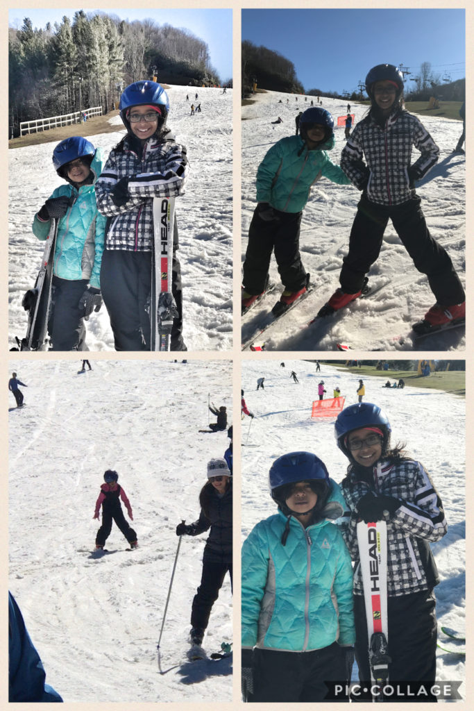 Cataloochee Ski Resort