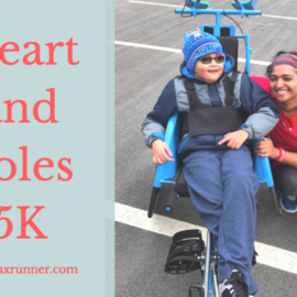 Heart and Soles 5k – Race Report