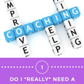 Do I need a Triathlon Coach?