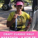 Craft Classic Half Marathon – Race Report