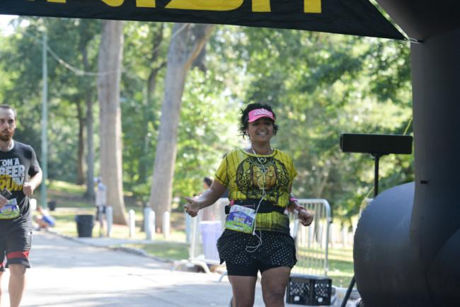Craft Classic Half Marathon