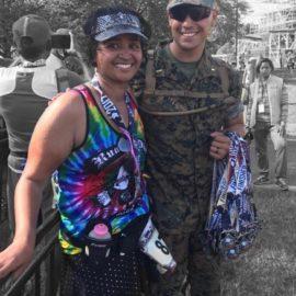 Marine Corps Marathon Race Report 2017