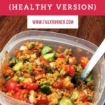 Chaat: Indian Street Food (Vegetarian Recipe)