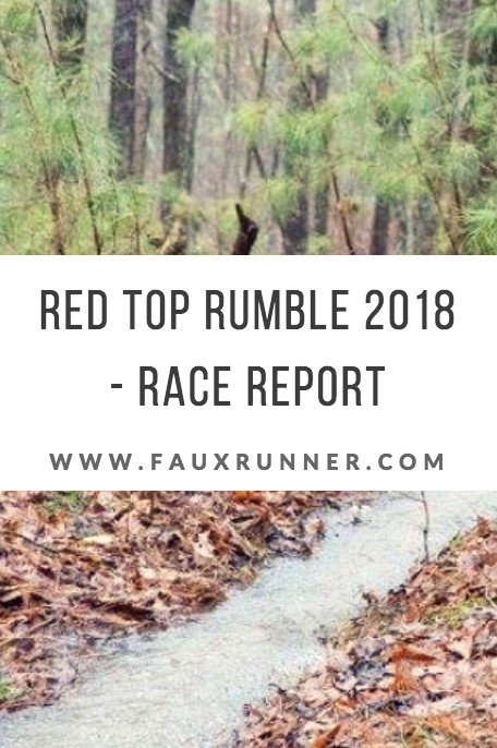 Red Top Rumble