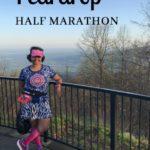 Teardrop Half Marathon – Race Report