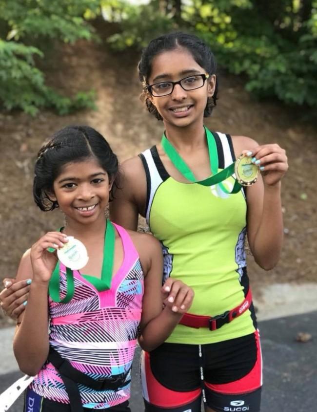 Kids Triathlon