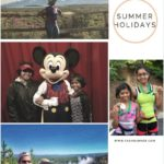Summer Holidays 2018 Recap
