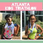 Atlanta Kids Triathlon