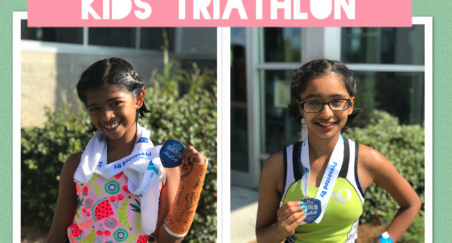 Atlanta Kids Triathlon