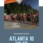 Atlanta 10 Miler – Race Review
