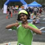 The First 5K