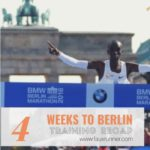 Car Accidents and Lost Mojo – 4 weeks to Berlin