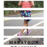 Marathon Training Fatigue