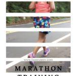 Marathon Training Fatigue