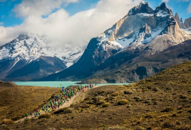 Patagonian Marathon