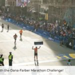Why Boston Marathon