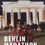 Berlin Marathon Race Report