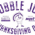 Gobble Jog 5k – A Thanksgiving Day Race